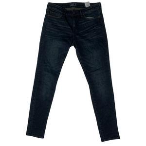 Abercrombie & Fitch Harper Super Skinny Jeans 2S